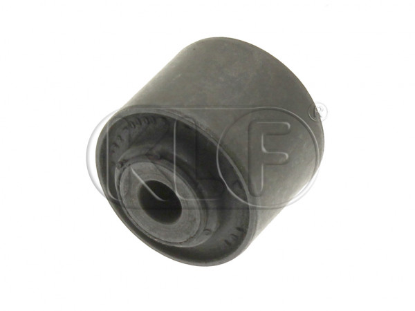 Track Arm, inner bushing, 1302/1303 only, year 8/70 on