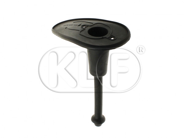 Turn Signal Seal front, year 11/63-7/74 for 16mm hole in side panel