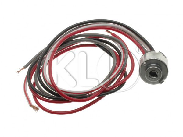 Ignition Starter Switch, year 8/67-7/70