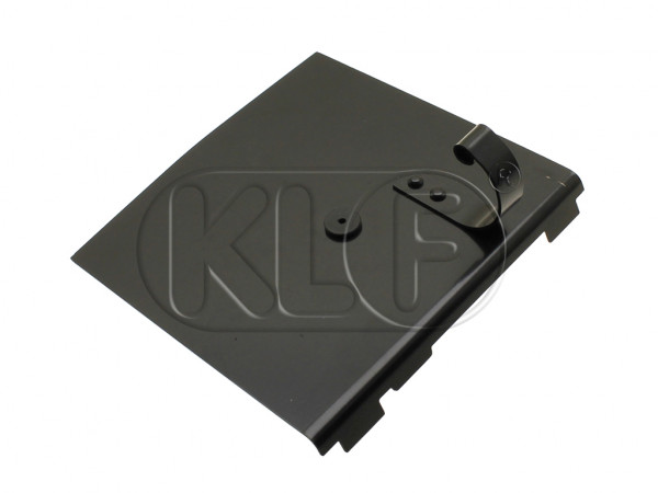 Air Control Flap for heating system, left, 103mm, 22 kW (30 PS)