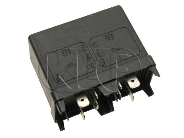 Relay, double for AJ injection engine, USA Version