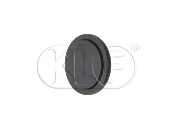 Seal, centre of drive flange for IRS axle
