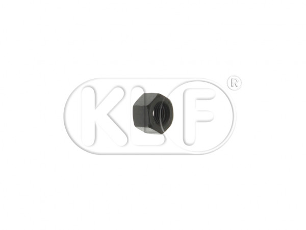 Connecting Rod Nut, 29-37 kW (40-50 PS) M9 x 1, year 1/66 on