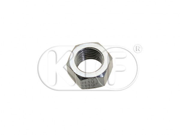 Nut for engine case, M12 x 1,5