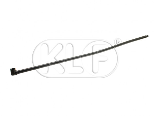Shift Rod, year 56-64, through chassis # 5911560