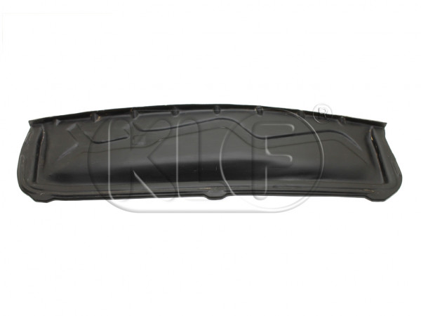 Cover for Wiper Motor Case, sturdy fiberglass version, 1303 only