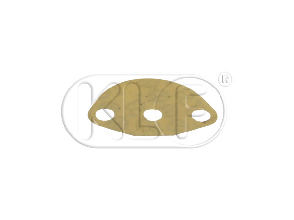 Fuel Pump Gasket, upper, year 8/60 on