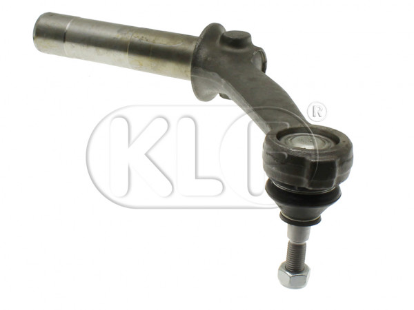 Torsion Arm upper right, incl. ball joint, rebuilt, year 8/65 on