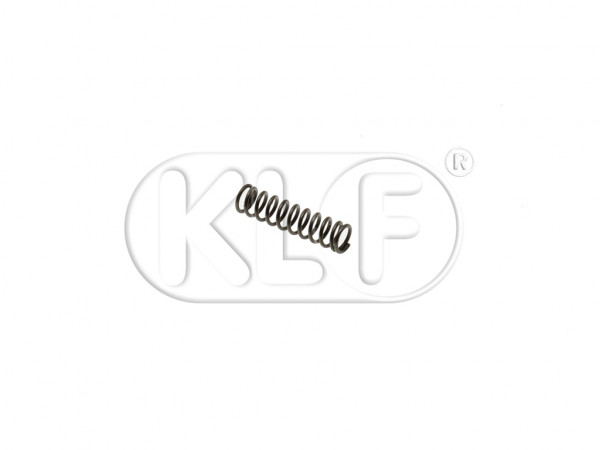 Spring for Distributor Drive Gear