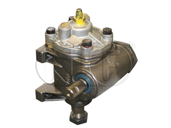 Steering Gearbox, 1302/1303 only, year 8/70-7/74