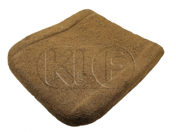 Pad for Front Seat Bottom, year thru 09/52