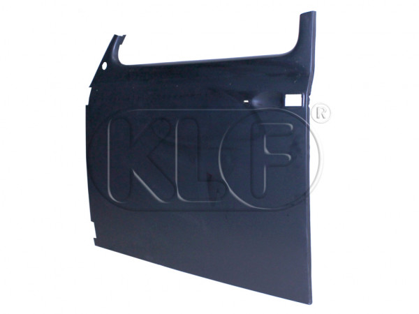 Door Skin left, lower section, large, year thru 7/64