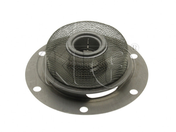 Oil Strainer, 25-37 kW (34-50 PS)