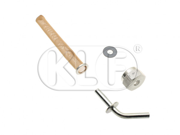 Fuel Tank Exit Kit, 6mm, Top Quality