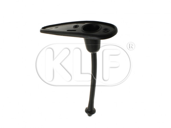 Turn Signal Seal front, year thru 10/63