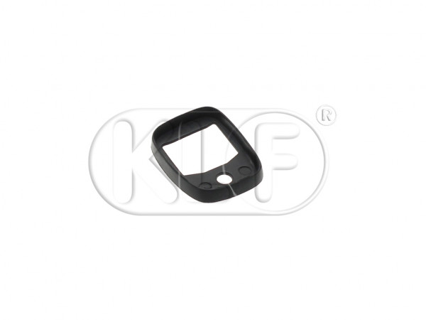 Deck Lid Handle Seal, year 08/71 on