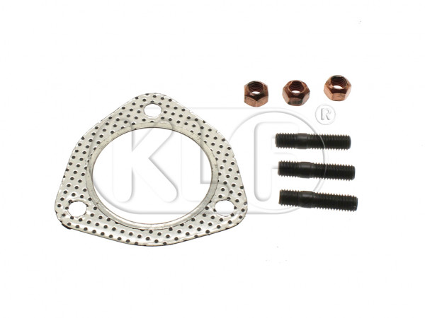 Installation Kit for Catalytic Converter, ACD engine