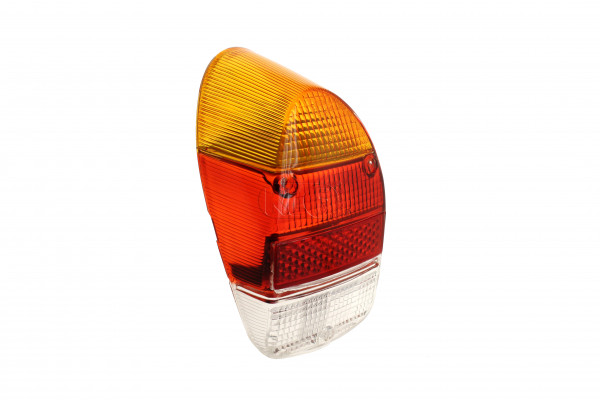 Taillight Lens, year 7/67-8/72