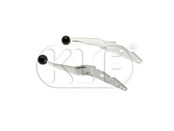 Lever for Heater Cable, pair