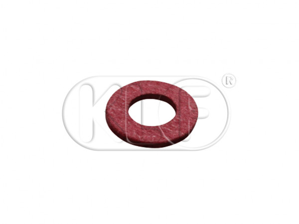 Gasket for Fuel Tank Exit