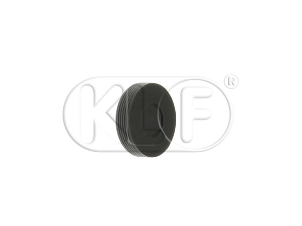 Rubber Cam Plug, only for ACD engine, 37 kW (50 PS)