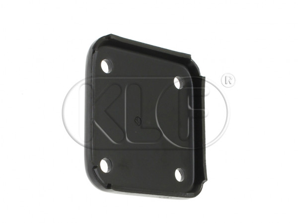Cover Plate for oil pump, 8 mm bolt, year 08/67 on
