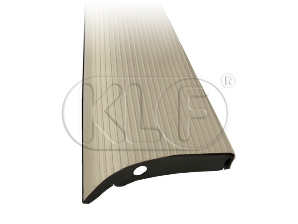 Running Board, right, Top Quality, with beige mat