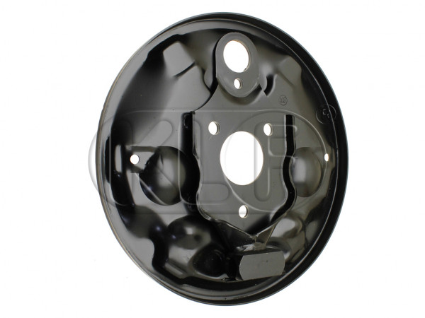 Backing Plate front, year 08/64 - 07/65