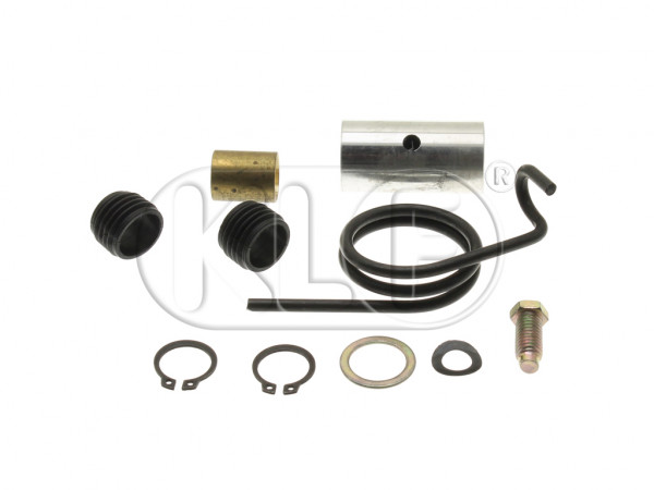 Repair Kit for Clutch Operating Shaft, year 8/60-7/71