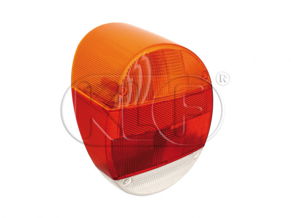 Taillight Lens, year 08/72 on